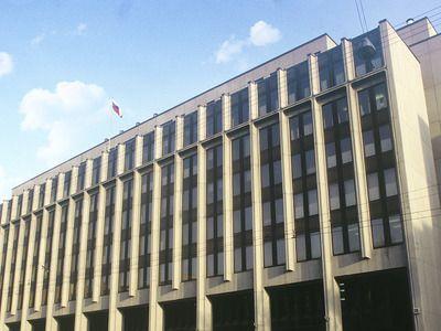 В Совете Федерации выступили с инициативой принять долгосрочную стратегию народосбережения