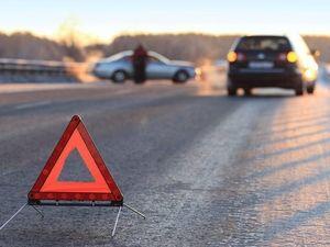 Под Иваново задержали водителя, сбившего девочку