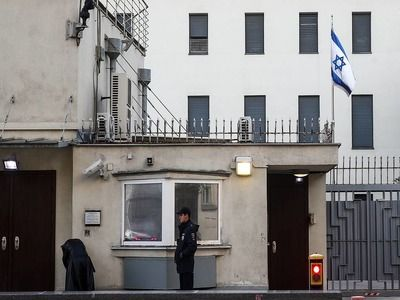 Israeli Embassy Reports That All Israelis Detained in Domodedovo Entered the Russian Federation
