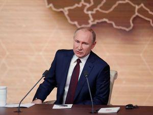 Путин высказался об украинской оппозиции