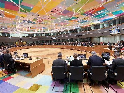 EU Council Extended Sanctions against Russia for Six Months