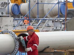 Минфин США требует прекратить строительство российских газопроводов