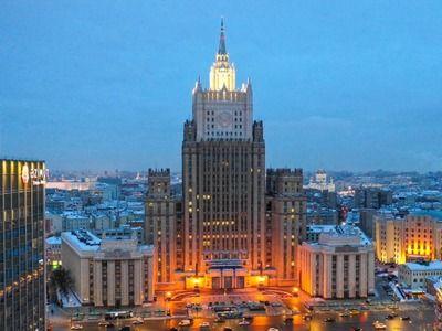 Лавров: Россия не намерена ухудшать отношения с Пекином в угоду Вашингтону