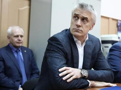 Media Reported about Re-Categorizing Charges in the Baring Vostok Case