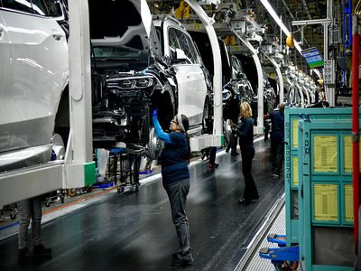 In the United States Launched an Investigation Against BMW