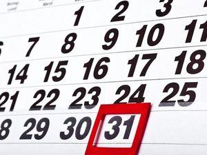 Матвиенко предложила сделать 31 декабря выходным со следующего года
