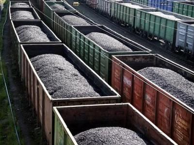Gas-Alliance Lost Its Monopoly on Coal Exports from the Donbass
