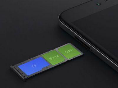 В Китае были выпущены новые SIM-карты