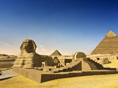 В Египте хотят сменить туристический имидж страны