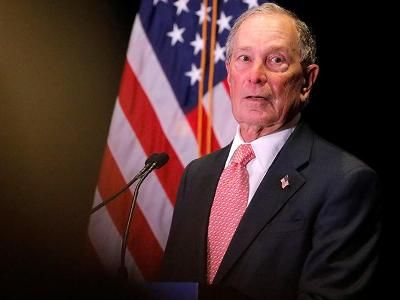 Bloomberg Acknowledged the Use of Convict Labor by the Campaign Headquarters