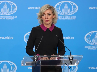 Russian Foreign Ministry Noted Connivance of the UN Secretary General in the Situation with US Visas