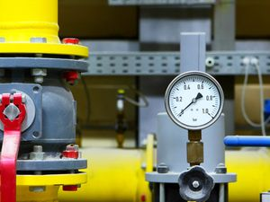 В Вене проходят российско-украинские переговоры по газу
