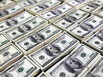 US Treasury Secretary Explained Disappearance of 1.5 Trillion Dollars Cash