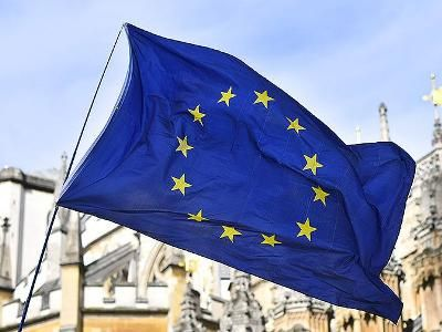 The Number of Ukrainians Wishing to Join the EU Increased to 64 %