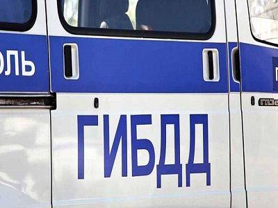 В ДТП с автоцистерной в Крыму пострадали восемь человек