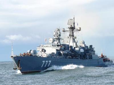 Иранские военные заявили, что будут уничтожать все разведывательные аппараты в районе военно-морских учений
