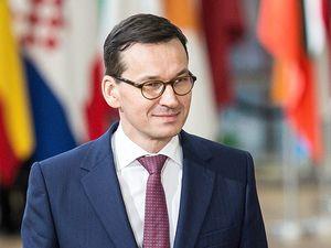 Премьер Польши выразил свою точку зрения на историю Второй мировой войны