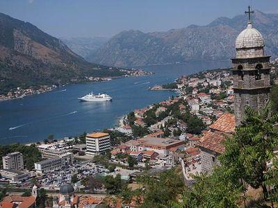 РПЦ рассказала, к чему приведёт принятие в Черногории закона о церквях