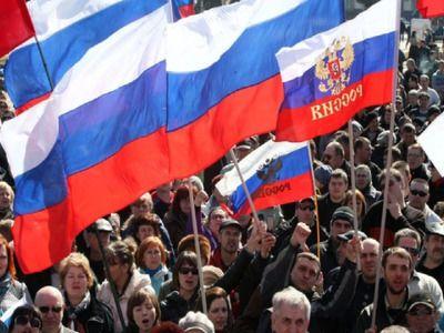 Опрос показал рост уровня оптимизма жителей РФ после нескольких лет падения