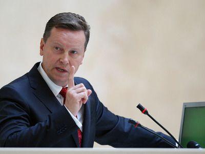 В Госдуме высказали предложение сравнять депутатскую зарплату со средней по стране