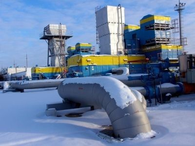 Gazprom and Ukraine Signed an Amicable Agreement