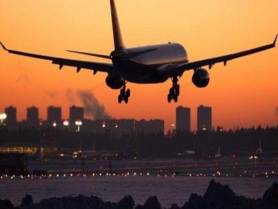Самолёт, летевший в Москву из Новосибирска, экстренно сел из-за проблем с двигателем