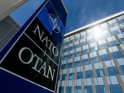 Media: Great Britain in 1995 proposed making Russia an associate member of NATO