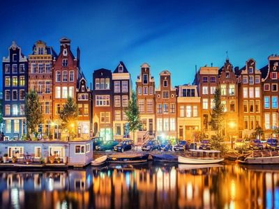 """Media: Dutch Authorities Abandoned Name """"Holland"""" in Favor of the """"Netherlands"""""""