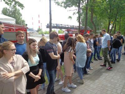 В России подготовлен законопроект обязательной эвакуации населения из зон ЧС