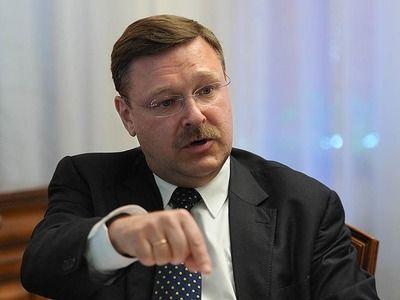 Косачев высказался об убийстве генерала из Ирана Сулеймани