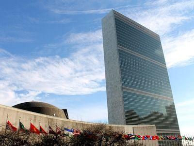 В ООН предположили, что убийство иранского генерала незаконно