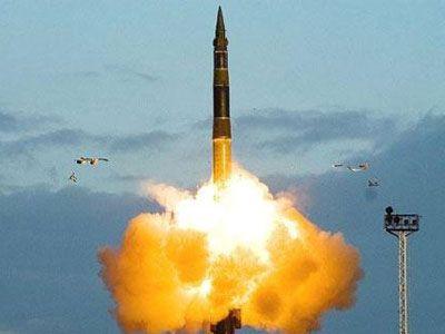 В 2020 году в России будут утилизированы 2 межконтинентальные баллистические ракеты