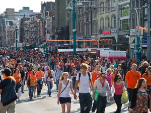 Амстердам ввёл новый туристический налог