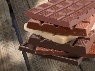 В Тольятти местный житель хотел похитить 50 плиток шоколада