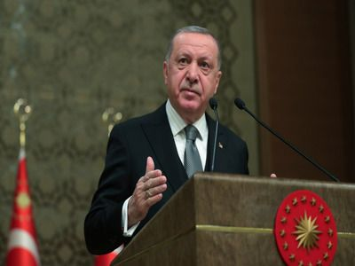 Erdogan Announced the Sending of Turkish Soldiers to Libya