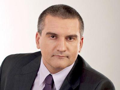 Аксенов считает, что то, что растет турпоток с Украины, означает признание Крыма российским
