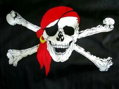 В Нигерии пираты похитили 2 россиян и 1 индейца
