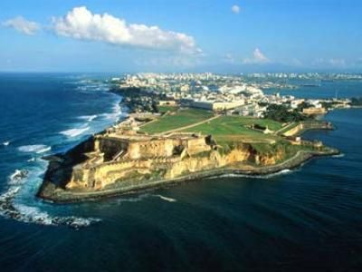 Специалисты зафиксировали землетрясение возле Пуэрто-Рико