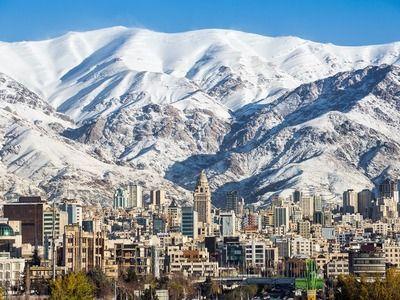 На борту самолёта, который разбился в Иране, не было граждан России