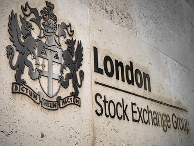 Main Index of the London Stock Exchange Declines on News about Strike on US Bases