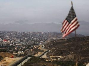 Американский суд разрешил использовать бюджет Пентагона на возведение стены