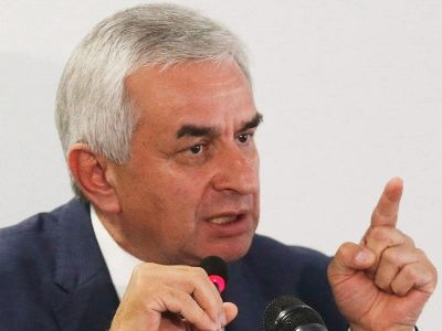 President of Abkhazia May Introduce a State of Emergency in the Country