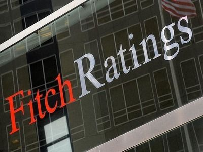 Fitch Estimates Share of Russian Borrowers Giving Banks More Than 80% of Their Income