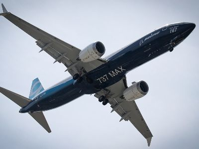 Media Published Boeing's Internal Documents on 737 MAX