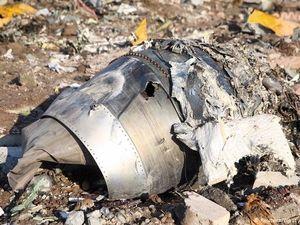 КСИР взял на себя ответственность за сбитый украинский Boeing