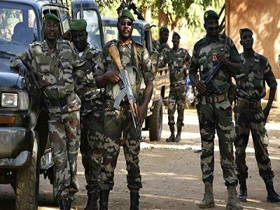 В Нигере число погибших военных от атаки террористов выросло до 89