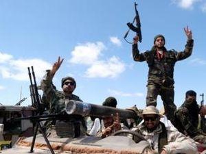 Армия Ливии заявила, что сбила турецкий беспилотник