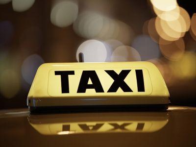 В Минтрансе предлагают запретить судимым работать в такси