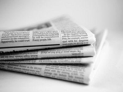 За десять лет количество газет и журналов в России сократилось на 40%