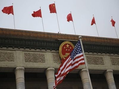 USA Excludes China from the List of Currency Manipulators